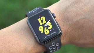 Apple Watch S3 42 Mm