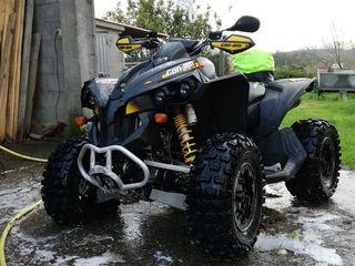 quad renegade