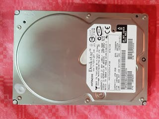 Disco duro HDD 250 Gb HITACHI