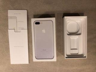 Caja iPhone 7 plus