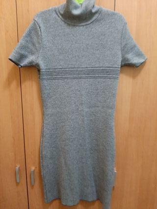 vestido de invierno corte ingles