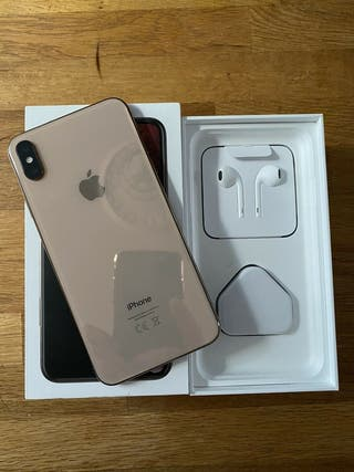 Iphone XS max (Gold Edition) 64GB