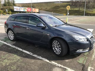 Opel Insignia Sports Tourer 160cv