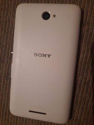 movil Sony experia e4