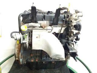 6366018 Motor completo KIA CARNIVAL II 2001 J3
