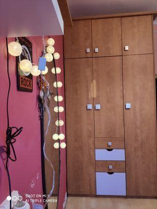 dormitorio habitacion