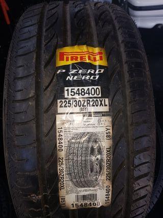 Neumaticos 225/30/20 Pirelli Pzero
