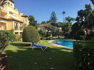 Apartamento en venta en San Pedro de Alcántara en Marbella