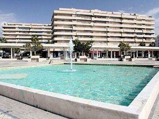 Piso en alquiler en Puerto Banús en Marbella