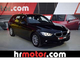 BMW Serie 3 318dA Touring (4.75)