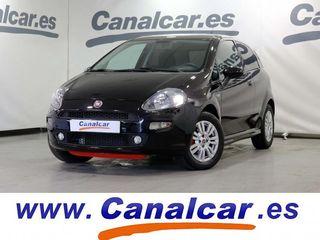 Fiat Punto 1.2 Easy 49kW (67CV)