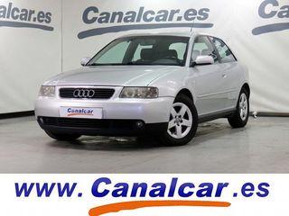 Audi a3 1.9 TDI AMBITION 81kW (110CV)