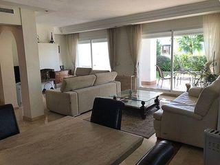 Casa adosada en alquiler en Lomas de Marbella Club - Puente Romano en Marbella