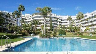 Piso en alquiler en Lomas de Marbella Club - Puente Romano en Marbella