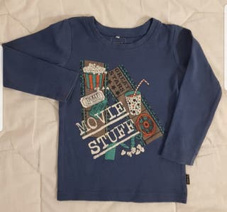 Camiseta bebé 18/24 meses