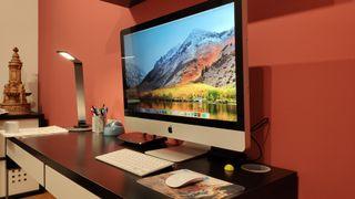 Vendo iMac Apple 27 pulgadas