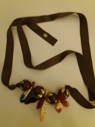 collar Bimba y Lola SIN ESTRENAR