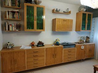 mueble modulos salon comedor