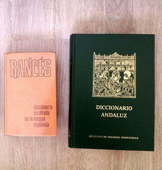 DICCIONARIOS a 1€:Francés/Español,RANCÉS,1957 Sope