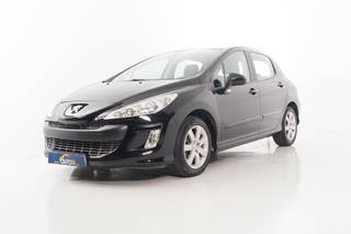 Peugeot 308 Sport 1.6 HDI 110 FAP 5 velocidades