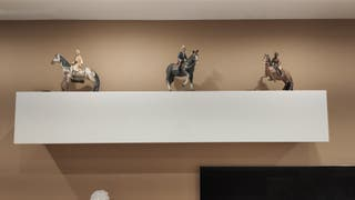Vendo Cabalgata de Reyes Magos a caballo. Belén