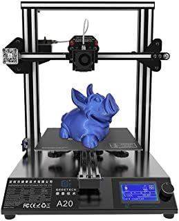 GEEETECH A20 Impresora 3D