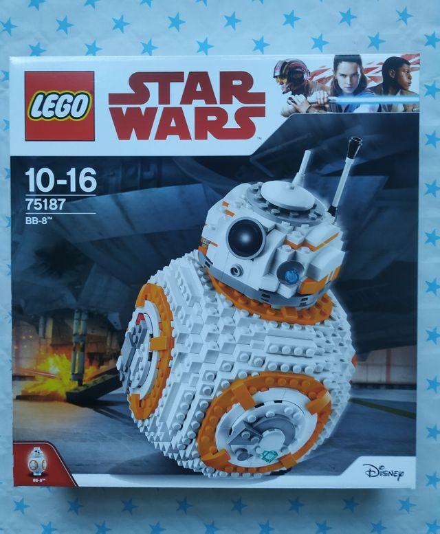 Lego 75187 A ESTRENAR!!