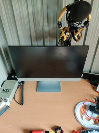 Monitor HP Pavilion 22Xi 22 pulgadas