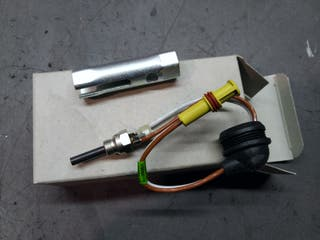 Bujia calefactor 24v