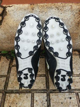 botas de fútbol joma toledo