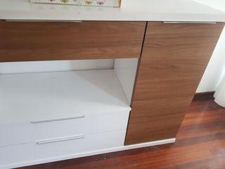 aparador moderno armario sala