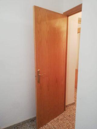 Puertas de interior nuevas