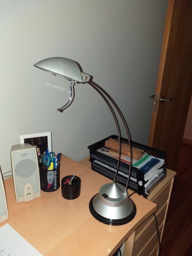 Flexo mesa escritorio