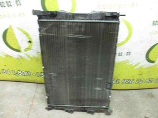 5029960 Radiador agua NISSAN QASHQAI+2 Tekna Sport