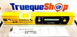 Nivel Stabila 80 A 17323 electrónica