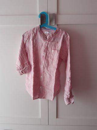 Camisa talla 9/10