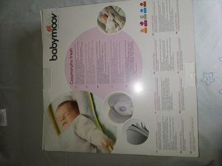 Cojín reductor/cojín morfológico universal bebe
