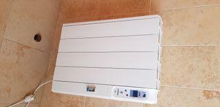 Radiador emisor térmico de fluido EEFD-500