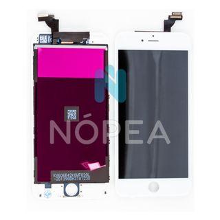 Pantalla iPhone 6 plus - Blanco/Negro