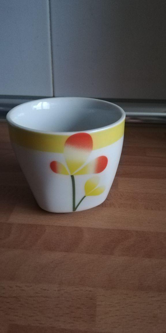 Lote vajilla y tazas de cafe