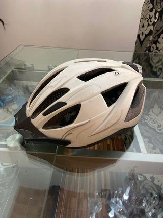 Casco de Bicicleta con Luz