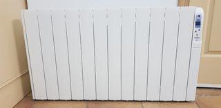 Radiador emisor térmico de fluido EEFD-1250