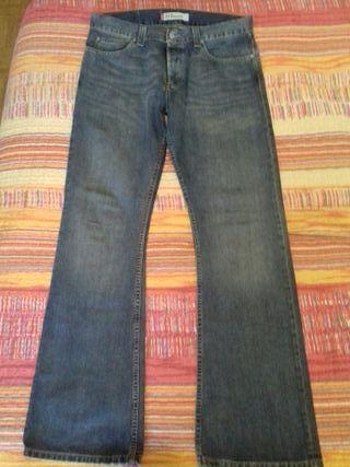 Pantalon vaquero Levi's 512 Bootcut