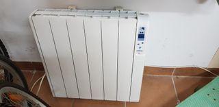 Radiador emisor térmico de fluido EEFD-750