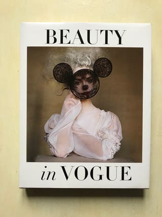 Libro BEAUTY IN VOGUE