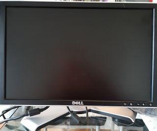 monitor ordenador Dell