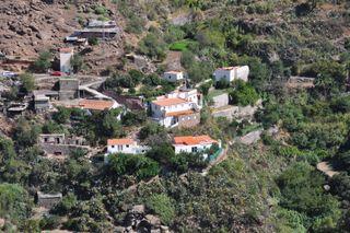 Preciosa casita del campo en el barrio La Culata