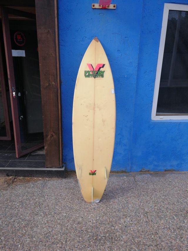 tabla de surf victory