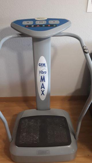 GYM FORM VIBRO MAX