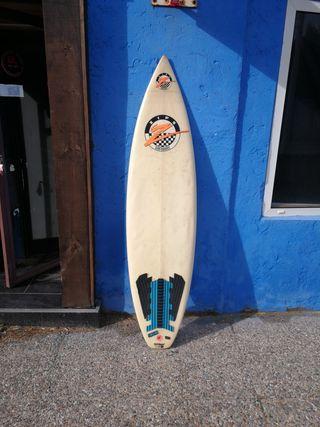 tabla de surf zips